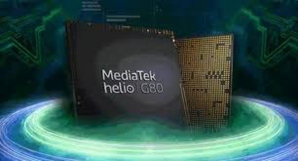 Media Tek processor launch