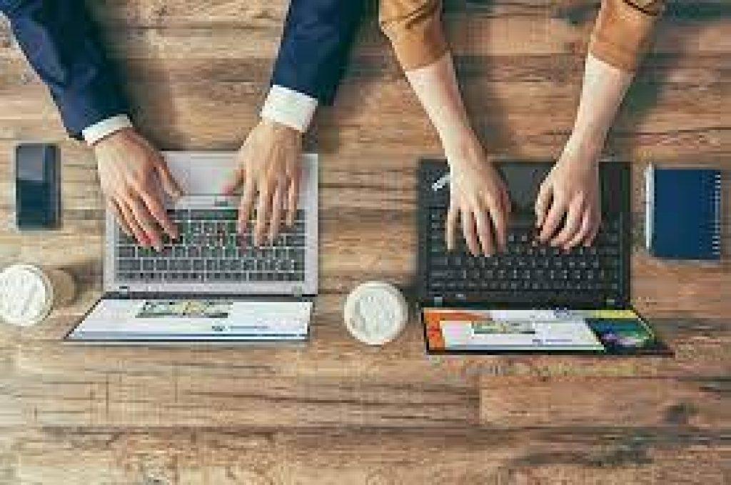 Gaming laptop vs business laptop