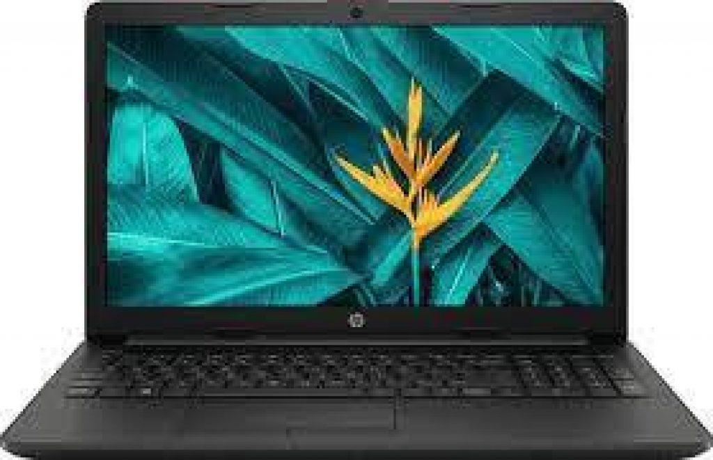 best laptop 2021 under 60 k