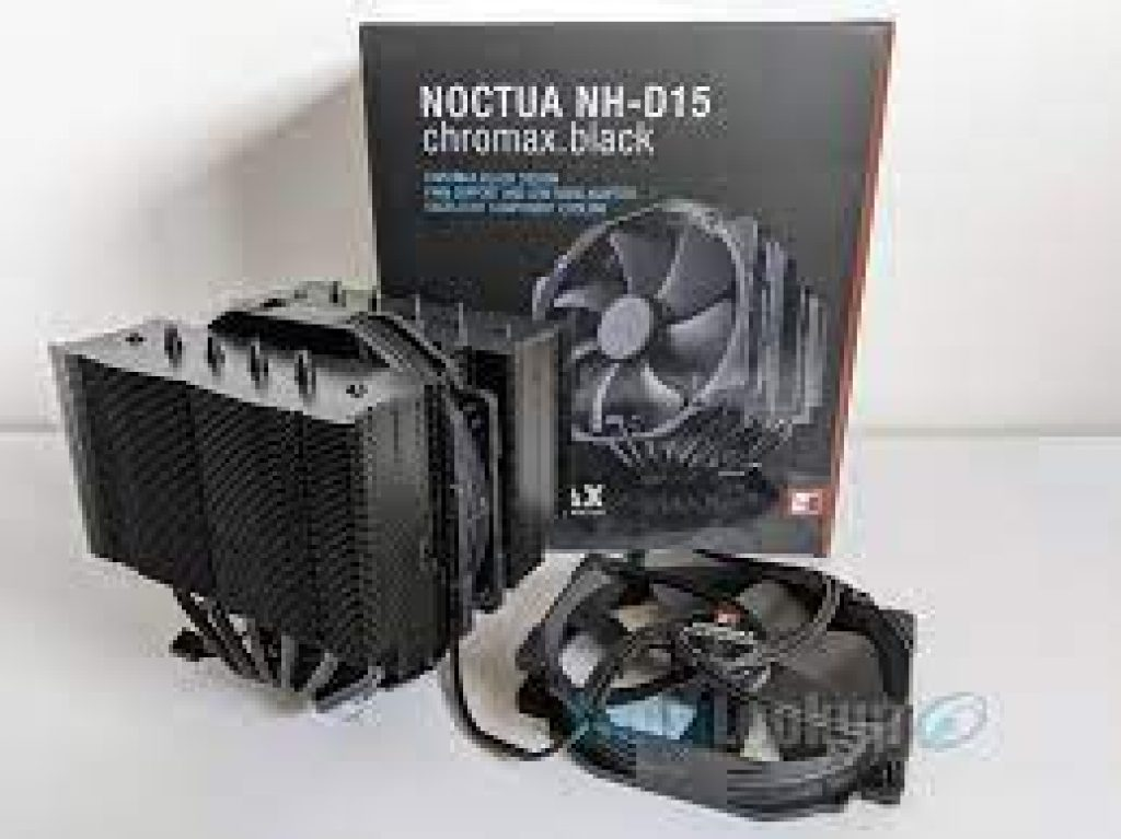 CPU Coolers - The 5 Best working with 2021's trend